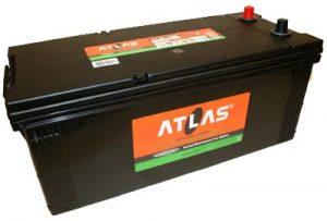 Ắc quy Atlas Hàn Quốc MF 160G51 (12V- 150Ah).