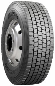 Bảng giá lốp xe tải Bridgestone giá rất cạnh tranh.